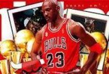 NBA Greats / NBA & College / by Trudee Ruffridge