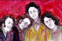 Hard Day's Night / by Trudee Ruffridge