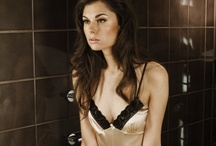Autumn Winter 2013 / by AytenGasson Lingerie