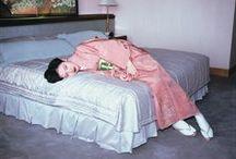 桜 / strange and beautiful japan  / by Baby Spooks ♡