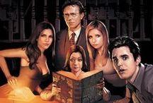 Buffy / by Trudee Ruffridge