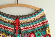 Crochet / by iekepiek