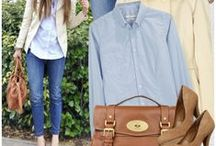 Outfit / by Caro L