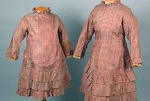 1800's Children's clothing / by Elva Cawood
