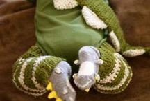 Things to Crochet / by Julia LeBlanc