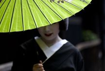 Japanese-art-culture / by Carla Van Galen
