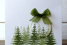 card making / by Peg Walloch