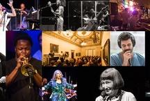 Jazz Festivals 2013 / by SeriousLive