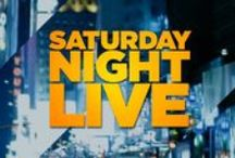 Saturday Night Live - Past and Present / by Lisa Trader