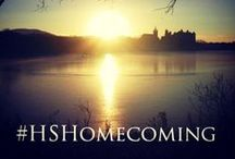 Homecoming 2014 / Scotland welcomes the world for the Year of Homecoming Scotland 2014, and at Historic Scotland we're celebrating with hundreds of events! From jousting to drama, and from living history to fabulous feasts there's something for everyone.  / by Historic Scotland
