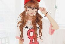 GEEK / NERD / | STYLES | PERSONALITY | GEEK | GAMERS | ANIME FREAKS | OTAKUS | NERDS FASHION | GAME AND ANIMES | WEIRD FASHION | JAPANESE | CREATIVE STYLES | / by Angelaa Gasai