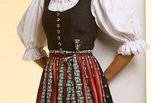 Trachten & German Stuff / by Katie Muir