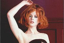 NICOLE KIDMAN / by ANNE MURRAY
