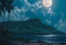 Islands & Nature / by Scribbly Scribbler