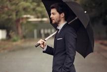 Mens Fashion / by Yvonne Kwok