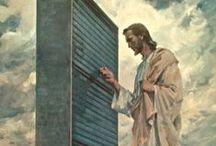 Salvation / by Scribbly Scribbler