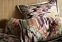 Beguiling Bedding / Inspiring Bed Linen Creations / by Garoo Trading Company