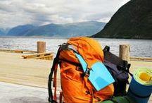 Travel Tips / by Vivian Valero