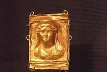 Grecian Era / by Scribbly Scribbler