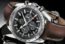 Watches & Straps / by Roberto Biguini