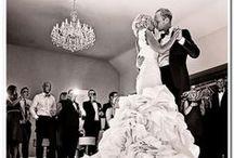 Wedding inspiration / by ATobin Photography