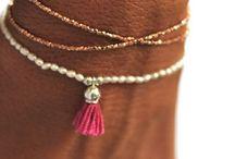 Jewels / by Caroline R