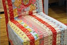 Quilting / by Kenilworth Lodge