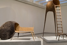 Sculpture & Instalation / by Edith Tergau