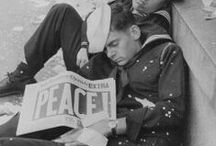 Everything about World War 2 / You can see the selected and special photographs about world war 2 / by Onat Bilgin
