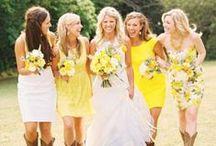 Summer Wedding Ideas! / by Kenilworth Lodge