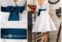 Nicolay-Piatt Wedding 2014 / by Stephanie Nicolay