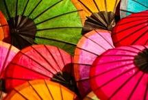 kleuren / by Annemiek Hilferink