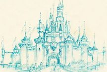 Disney / where all Disney lovers come! / by Emma Weisensel