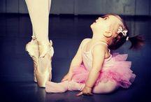 Dance! / by Christa Ginn