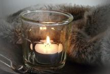 ~~.....Candlelight.....~~ / by ~~**Anita**~~