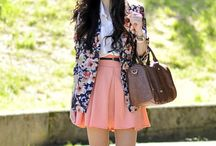 Fashion->Favorite Style / by Rims Res