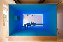 Interior Arquitecture / by Fernando Baeza Ponsoda