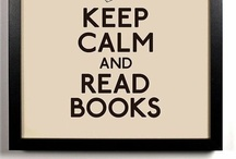 Read Something!!! / Books I have read & a few I haven't  / by Niki Calfee
