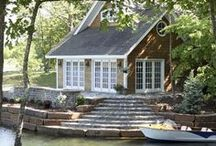 Cottage Living / by Susi Siebert