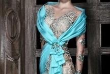 Dress / by Kelly Queen-Willison