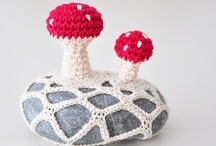 Crochet Patterns and Ideas / by Kimberly McCall