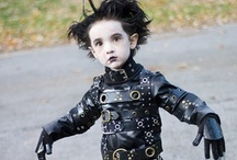 For the LOVE of Tim Burton / by Costumes 4 Less
