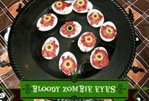 Halloween Food / by Costumes 4 Less