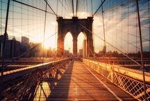 New York  / by Ella Tran