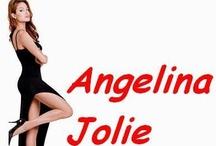 Angelina Jolie Style / by Krystone Jewelry