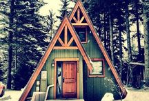 Small Places / Great Small homes / by Julie Van Fosson-Robinson