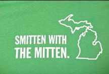 More Than Just A Mitten... / by Chris Parham