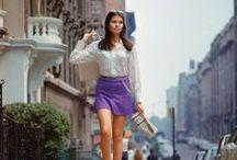 Life in New York / I love New York / by Vikram