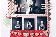 Scrapbooking Ideas / Ideas and how to's of some of the neatest things / by Melissa Reddekopp