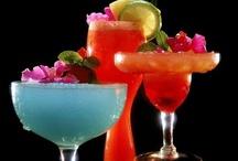 Drink: Happy Hour! / by Christine Ulbrich
